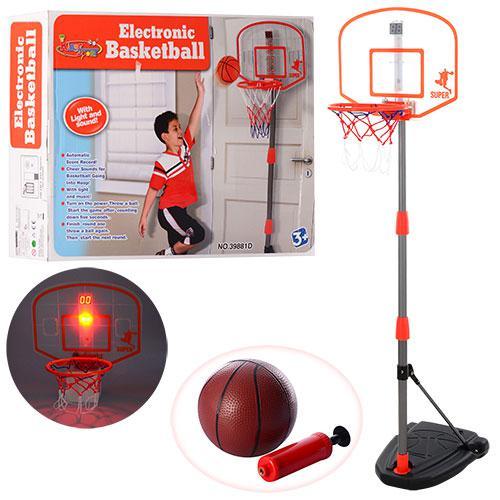 Электронный баскетбол