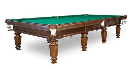 Бильярдный стол «Синьор» (полный комплект)