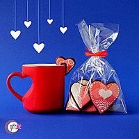 "Набор ""Шоколадное сердце"", фото 1"