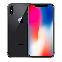 Apple iPhone X 64GB Space Gray в Астане
