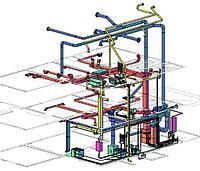 Проектирование сетей водоснабжения и канализации