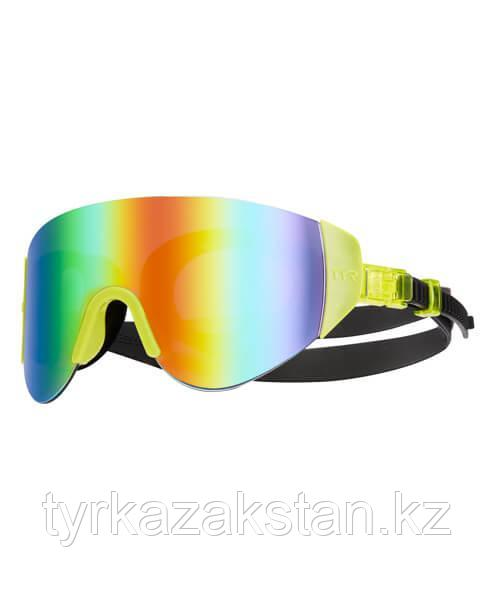 Очки для плавания TYR Renegade Swimshades Mirrored 968