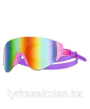 Очки для плавания TYR Renegade Swimshades Mirrored 973