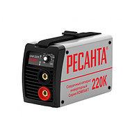 Сварочный аппарат инверторный САИ 220К (компакт), фото 1