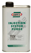WYNN`S Injection System Purge
