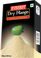 Dry mango powder everest (порошок манго)- 50гр