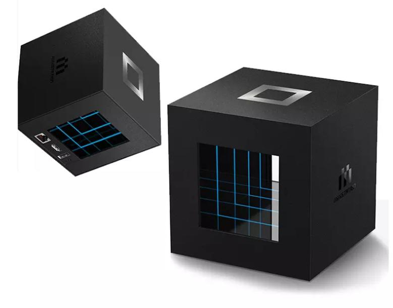 SMART-TV приставка (tv-box) Четыре ядра, ОЗУ 2ГБ ПАМЯТЬ 16ГБ Lenovo
