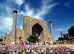 Туры в Ташкент-Самарканд-Бухара