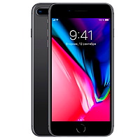 Смартфон Apple iPhone 8 Plus 64 ГБ, Space Grey