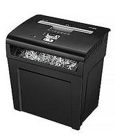 Шредер Fellowes Powershred P-48C, DIN P-3, 4x50мм, 8лcт.,18лтр., Safety Lock