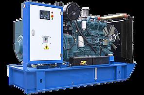 Дизельные генераторы Россия открытого исполнения от 10 кВт до 3000 кВт
