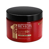 Супер маска Revlon Uniq One Super Hair Mask 300 мл.