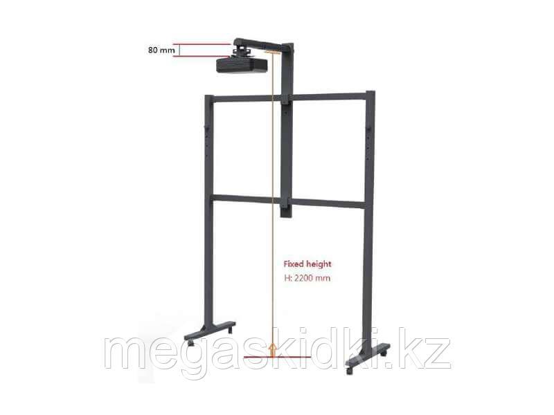 Мобильная стойка для интерактивной доски Hanshin DB-MS-86