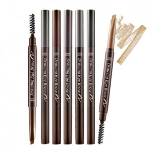 ETUDE HOUSE NATURAL DRAWING EYE BROW PENCIL