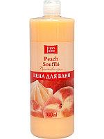 Крем-пена для ванн Peach Souffle