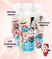 Elizavecca Пилинг Hell-Pore Clean Up Aha Fruit Toner 200мл, фото 1