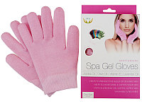 Spa перчатки. SPA GEL GLOVES