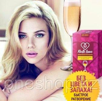 Женский напиток-возбудитель Forte Love