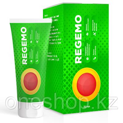 Крем против геморроя Regemo (Регемо)