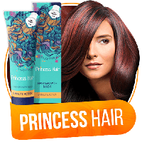 Маска Princess Hair для роста волос