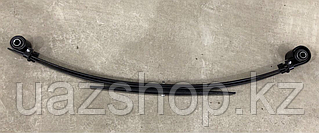 Задняя рессора для автомобиля УАЗ 3962
