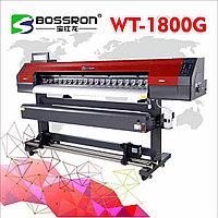 Широкоформатный принтер BOSSRON WT-1800G