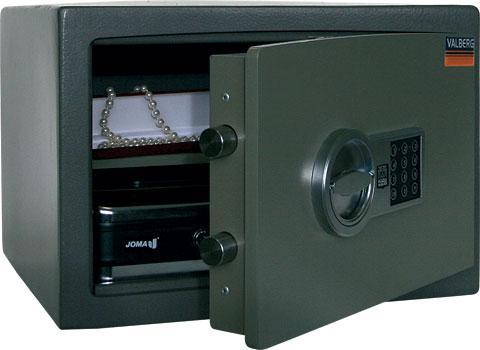 Взломостойкий сейф ASK-30EL