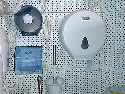 Туалетная бумага в больших рулонах, фото 3