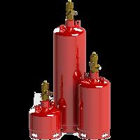 Модуль от 65 до 79 атм.