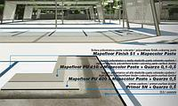 Mapefloor Parking System HE