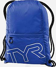 Рюкзак-мешок TYR Drawstring Backpack 428