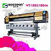Широкоформатный эко сольвентный принтер WT-1803/1804A