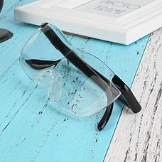 Увеличительные очки Big Vision увеличивают на 160%, фото 3