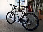 Велосипед взрослый Galaxy 21 дюйм рама, фото 7