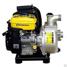 Мотопомпа бензиновая Champion GP 40