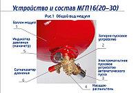 МГП FS (16-30)