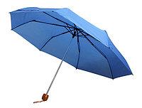 Зонт голубой, фото 1