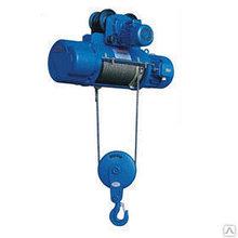 Таль электрическая тельфер грузоподъемность 1 т высота 6 м