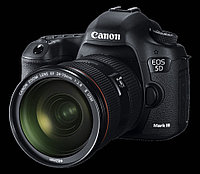 Canon 5D Mark IV kit 24-70mm f/2.8L USM II