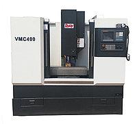 Токарный станок / Обрабатывающий центр с ЧПУ VMC400