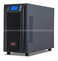 EH 5003 MUST on-line UPS 3000VA LCD RS232 RJ45 battery: 12V7AH*8 SCHUKO output