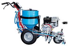 Larius Excalibur Liner оборудование для нанесения дорожной разметки краской