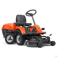 Трактор садовый минирайдер Husqvarna R112B5