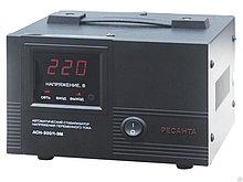 Однофазный электромеханический стабилизатор ACH-500 /1- ЭМ