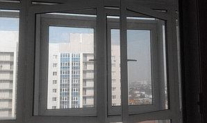 Ремонт лоджии по адресу ул. Момышулы 12 4