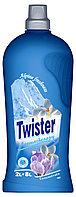 Twister Кондиционер-концентрат для белья Альпийская свежесть