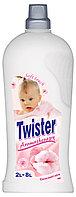 Twister Кондиционер-концентрат для белья Мягкое прикосновение