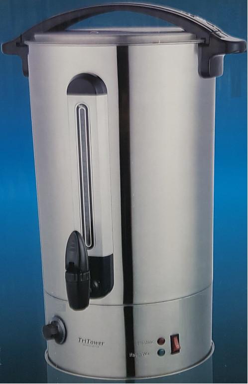 Титан, нагреватель воды, раздатчик для чая TriTower V-30