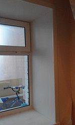 Установка пластиковых откосов. Идеальный вариант для Вашего окна. 3