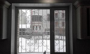 Установка пластиковых откосов. Идеальный вариант для Вашего окна. 10